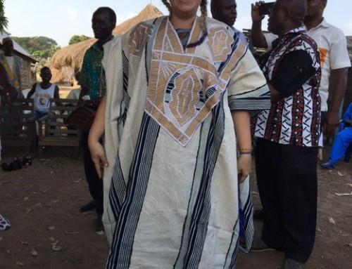 Africa Trip November 2016 – Bibita Rally
