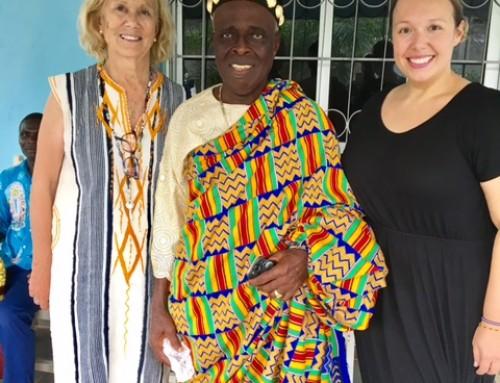 Africa Trip November 2016 – Pharmaceuticals